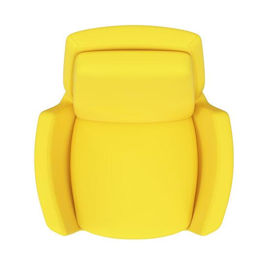 Future 1 Lounge Chair