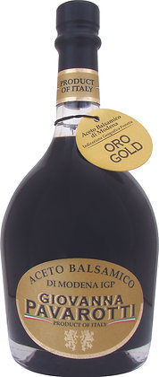 Giovanni Pavarotti Balsamic Vinegar - 12 Year 250ml