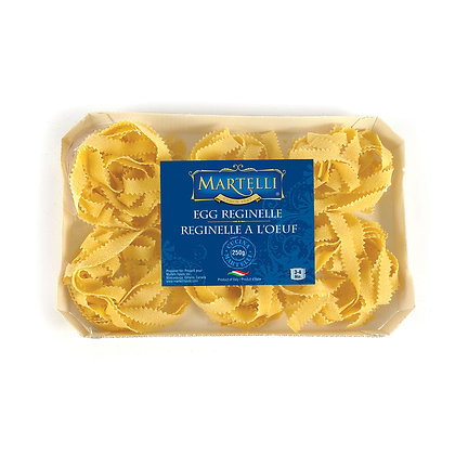 Martelli Egg Reginelle - 250g