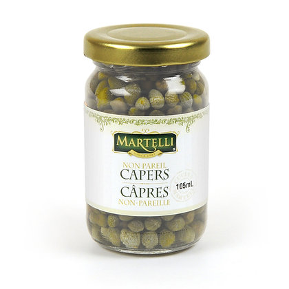 Martelli Capers Non Pareilles - 105ml