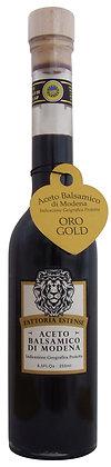Fattoria Estense Balsamic Vinegar - 12 year Gold 250ml