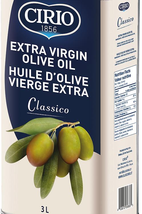 Cirio Extra Virgin Olive Oil