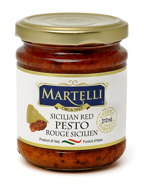 Martelli Sicilian Pesto