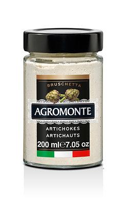 Agromonte Artichoke Bruschetta - 200ml