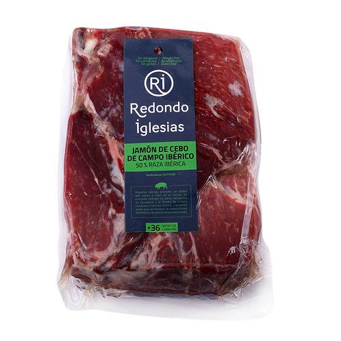 Redondo Iglesias Iberico Ham Deli Loaf