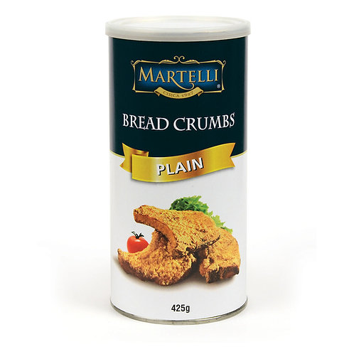 Martelli Plain Breadcrumbs