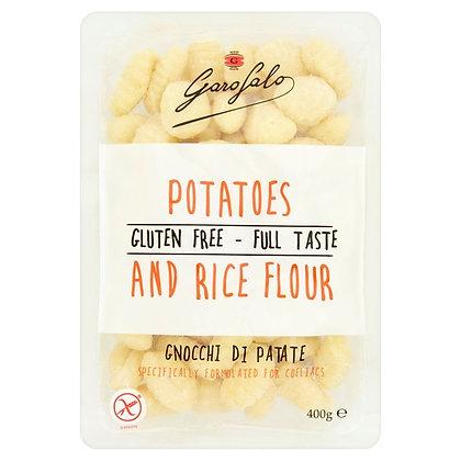 Garofalo Gluten Free Gnocchi di Patate - 400g