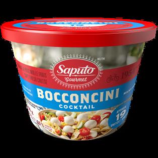 Saputo Cocktail Bocconcini - 200g