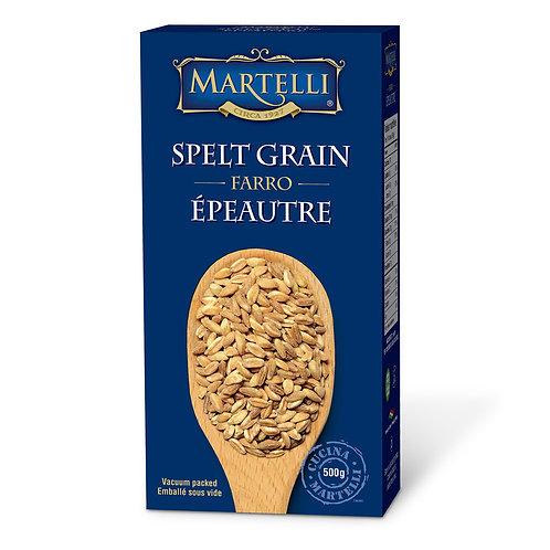 Martelli Spelt Grain