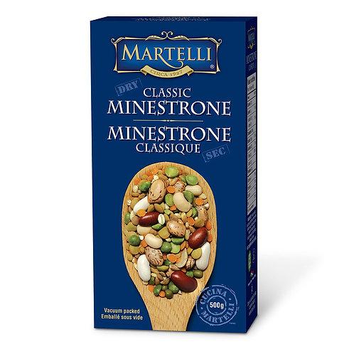 Martelli Dry Classic Minestrone