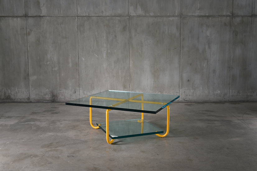 Ra Coffee Table