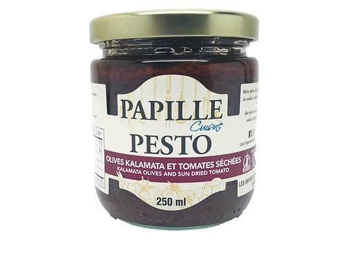Papille Kalamata Olive Pesto