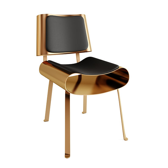 I'm So Hollow Dining Chair