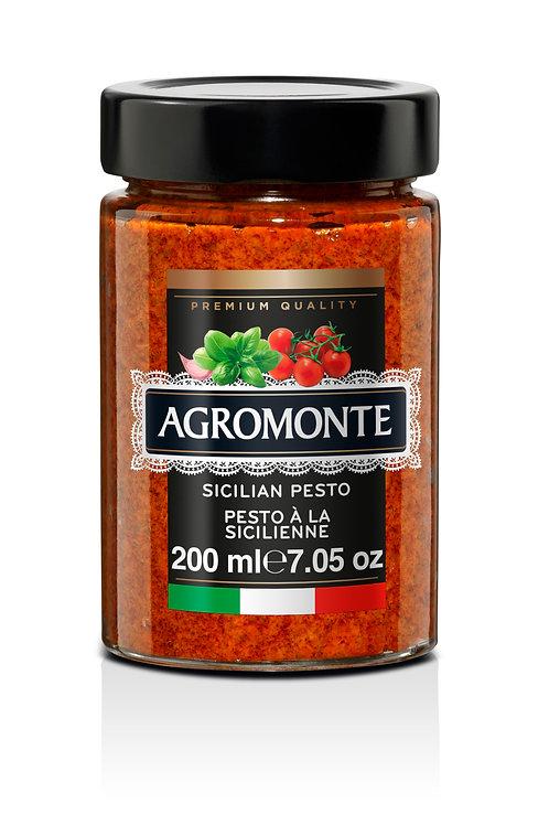 Agromonte Sicilian Pesto