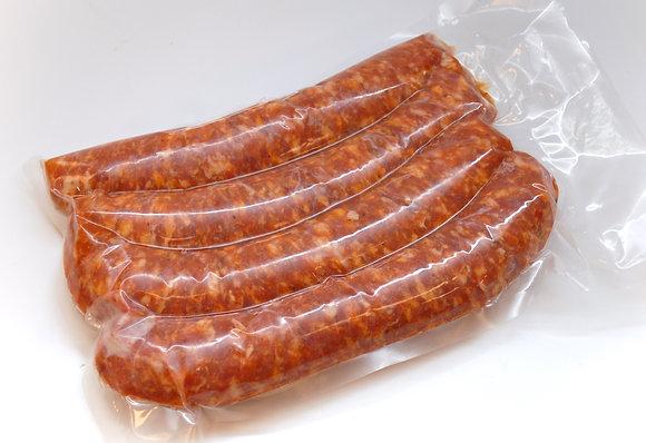 Chorizo Sausage 4 Units