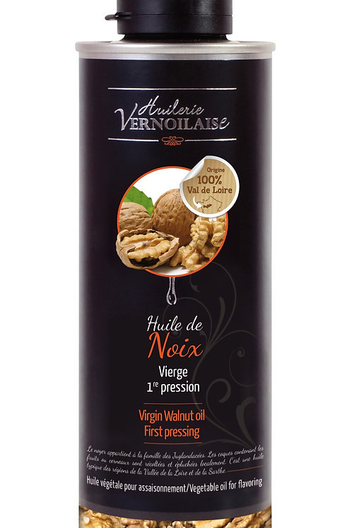 Vernoilaises Walnut Oil
