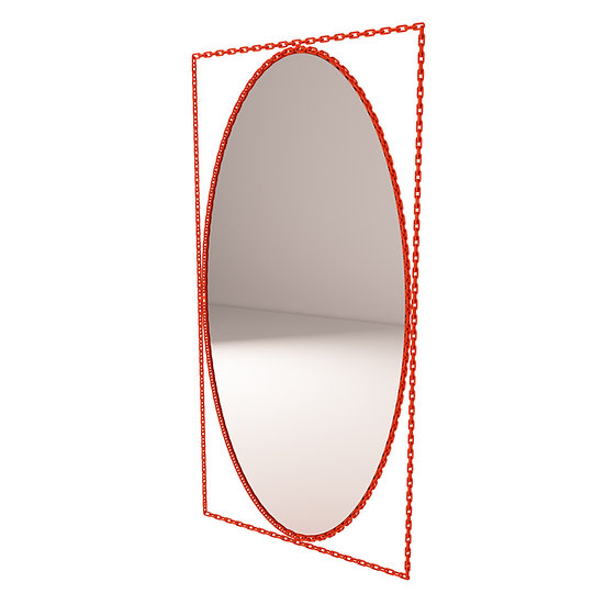 Off the Chain Mirror