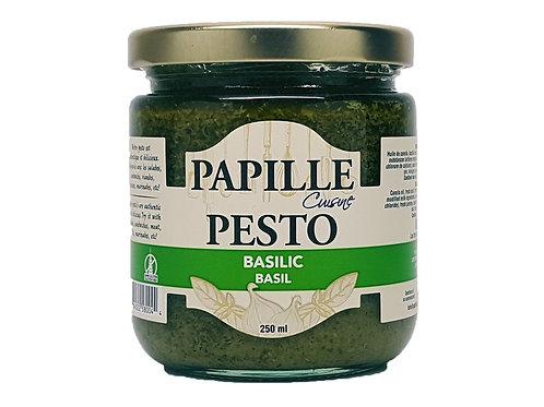 Papille Basil Pesto