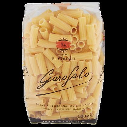 Garofalo Elicoidali #34 - 500g