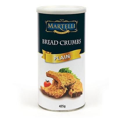 Martelli Plain Breadcrumbs - 425g