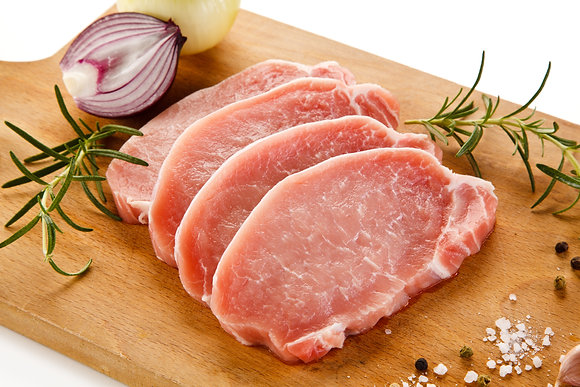 Beaurivage Pork Chop Approx 300g