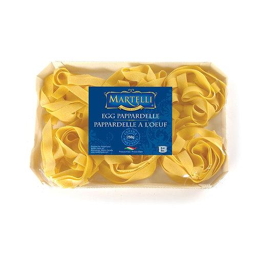 Martelli Egg Papardelle