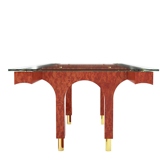 Great Arch Dining Table
