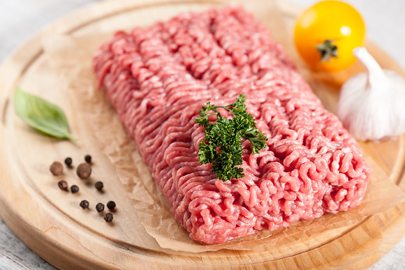 Ground Pork Approx 500g
