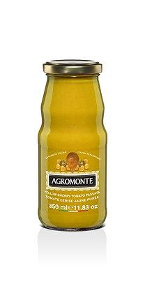 Agromonte Yellow Cherry Tomato Passata - 350ml