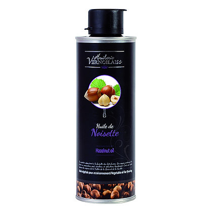 Vernoilaises Hazelnut Oil - 500ml