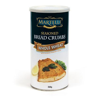 Martelli Whole Wheat Breadcrumbs - 368g