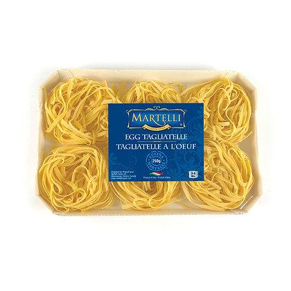 Martelli Egg Tagliatelle - 250g