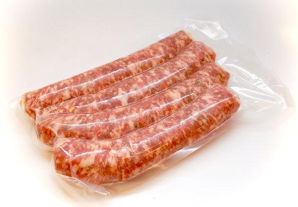 Fennel Sausage 4 Units