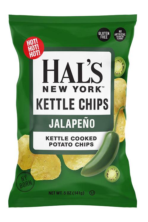 Jalapeno Kettle Chips