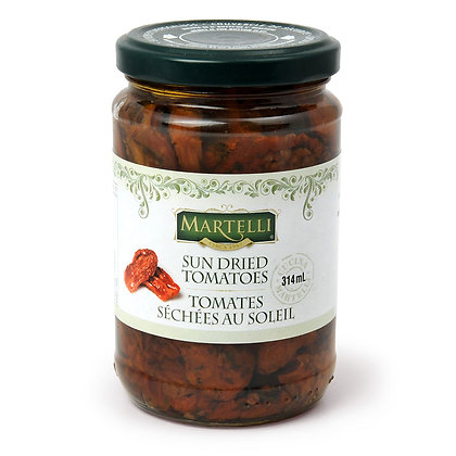 Martelli Sun-dried Tomatoes in Oil - 314ml