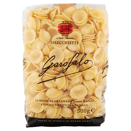 Garofalo Orecchiette #514 - 500g