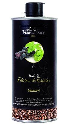 Vernoilaises Grape Seed Oil - 750ml