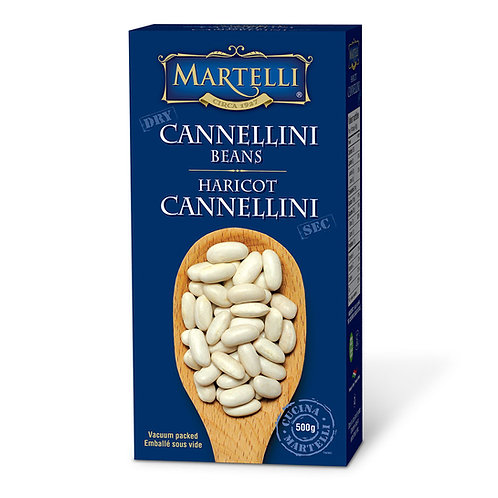 Martelli Dry Cannellini Beans