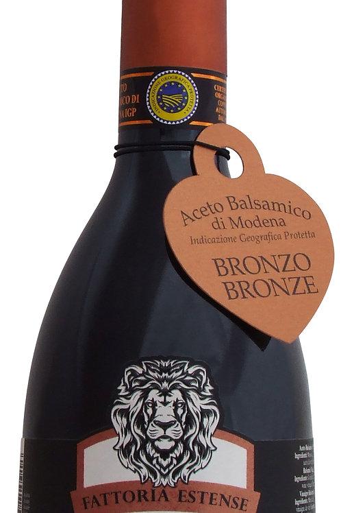 Fattoria Estense Balsamic Vinegar Viola - 8 year Bronze
