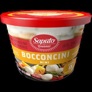 Saputo Mini Bocconcini - 200g