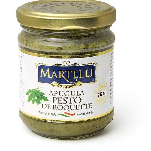 Martelli Arugula Pesto