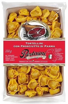 Bertagni Prosciutto di Parma Tortellini - 250g