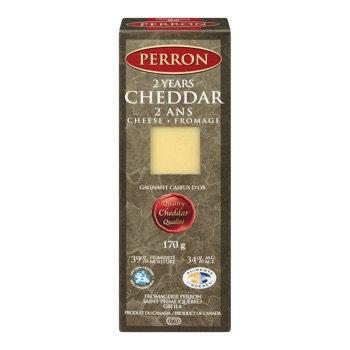 Perron Cheddar 2 Year - 170g