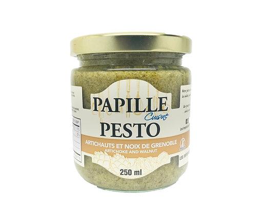 Papille Artichoke and Walnut Pesto - 212ml