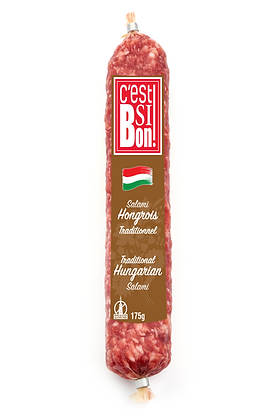C'est Si Bon Hungarian Salami  - 175g