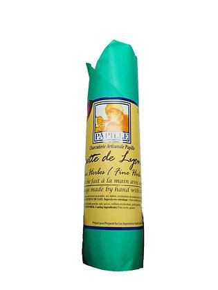 Papille Fine Herb Rosette de Lyon - 300g