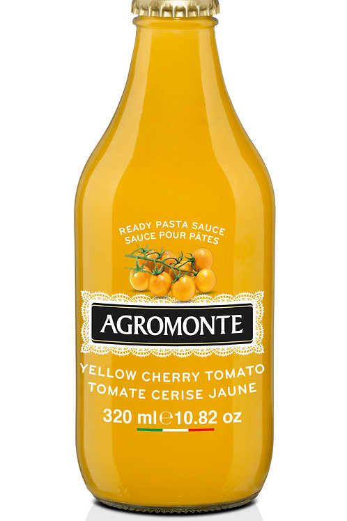 Agromonte Yellow Cherry Tomato Sauce