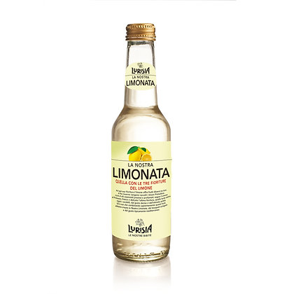 Lurisia Limonata - 4x275ml