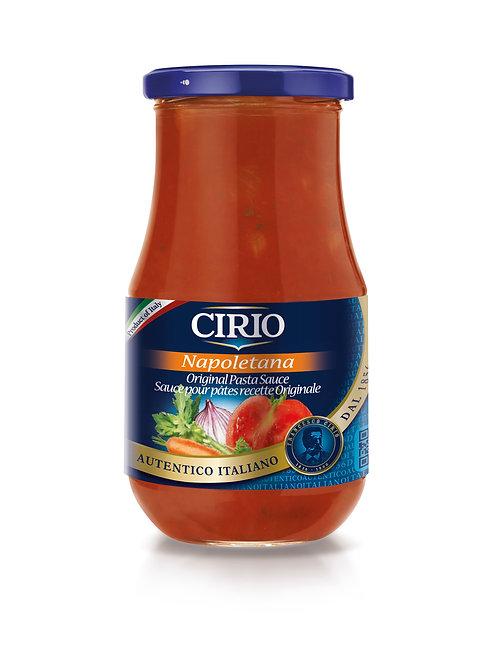 Cirio Napletana Sauce
