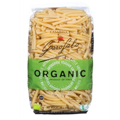 Garofalo Organic Gemelli - 500g